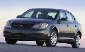 Chevrolet Cobalt Reviews | Chevrolet Cobalt Price, Photos, and ...