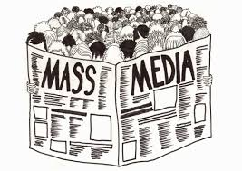notes on lesson on introduction to mass communication com mass media
