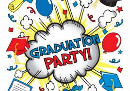 Sign Up To Help With The 8th Grade Graduation Party Hauser Pto