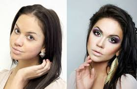 cheek contour before and after. toomagical-contoursorcery cheek contour before and after f