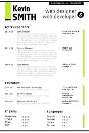 Microsoft Office Word Resume Templates Gorgeous Resume Templates For Outstanding Free Template Download Cv Microsoft