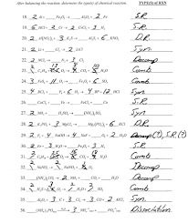 personable mr brueckners chemistry class hhs 2016 12 balancing chemical equations worksheet answers balancing chemical reactions