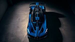 The hypercar builder has revealed 2 clues about its new model, which could well be fully electric and will, as usual, accumulate many superlatives. 2020 Bugatti Bolide Shown In New Images Autoblog