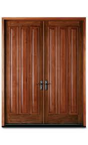 Wonderful Residential Front Doors Wood Andersen Entry Straightline I Throughout Creativity Ideas