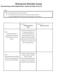imperialism dbq graphic organizer by the history lifesaver tpt imperialism dbq graphic organizer