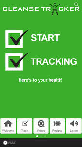 isagenix measurement tracker cleanse tracker on the app store