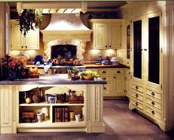 French Style Kitchen Cabinets Best Country Home Kitchens 48 Bestpatogh