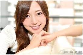 白石麻衣の髪型が可愛い前髪なしのやり方や切り方前髪の作り方