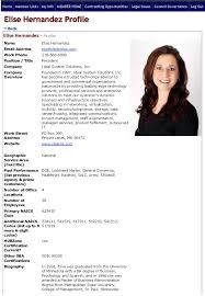 Employee Profile Sample 23 Images Of Church Bio Profile Template Netpei Com