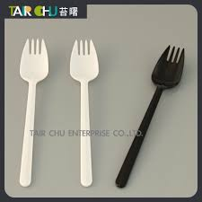 Plastic Spork Taiwan Long Handle Plastic Spork Other Bathroom Products Tair