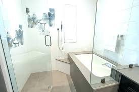 deep tubs for small bathrooms deep tub shower combo deep bathtub shower combo soaking tub small