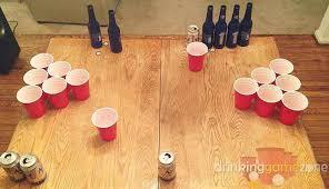 1 beer pong beirut