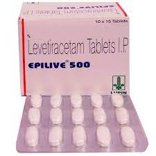 EPILIVE 500MG TABLET Price, Uses, Side Effects, Composition - Apollo  Pharmacy