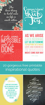 inspirational signs for office. 20 Gorgeous Free Printable Quotes! Awesome Inspirational Quote Prints. Signs For Office L