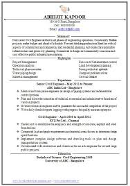 Collection of Solutions Resume Sample For Civil Engineer Fresher With  Summary Sample