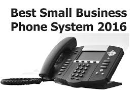 Choosing the Best Phone System for Small Businesses