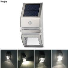 1x waterproof 2 led led solar wall light jpg