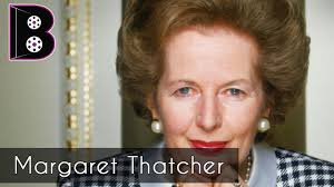 Margaret Thatcher | Iron Lady | Know more about her - YouTube