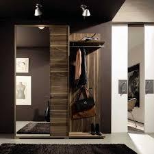 entryway wall storage