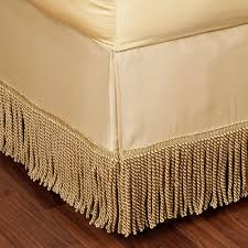 bed skirts king. Modren King Opulence Tailored Bedskirt Touch To Zoom On Bed Skirts King E
