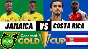 Jamaica Vs Costa Rica Watch Along - YouTube