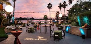 San Diego Conference Centers Meeting Spaces Paradise