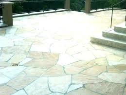 idea flagstone patio installation or flagstone patio mortar how to install flagstone patio installing a flagstone