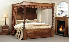 Antique Four Poster Canopy Beds Pictures : Sourcelysis - The Best ...