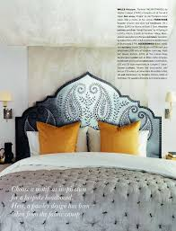 Exotic Headboards lotus fig exotic beds light bright darn near white home  interior decoration