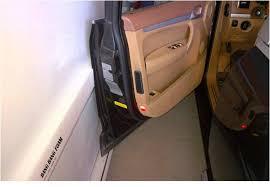 garage door protectorHow do you protect your Car Door from a Garage WallPost  Page 2
