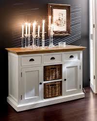 buffet hutch furniture white