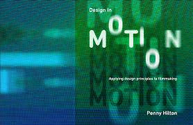 Design In Motion - Penny Hilton