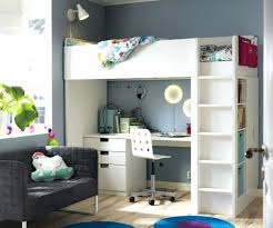 kids loft bed with desk. Medium-size Of Classy Loft Kids Bed Along With Desk Bunk Twin Toddler Chairs