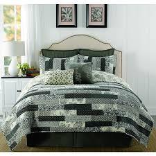 Eleora Velvet Twin-size Quilt | Products | Pinterest | Cotton ... & Eleora Velvet Twin-size Quilt Adamdwight.com