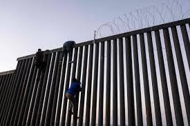 Border Wall Design Concepts Trumps Steel Slat Mexico Border Wall Design Was Sawed