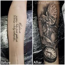 Tetování Holubice Tetování Tattoo