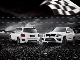 The body is in good condition; Mercedes Glk Kit Body Kits Amg Buy In The Online Shop Of Dd Tuning Com