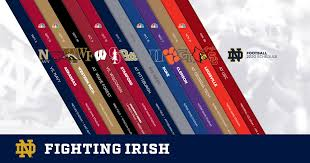 55,099 likes · 54 talking about this. Notre Dame Athletics The Fighting Irish Football News