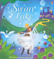 Swan Lake with Musical Sounds By Lesley Sims | Used | 9781409532804 | World  of Books