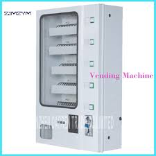 Coin Vending Machine Classy Snack Candy Vending Machine Candy Dispenser With Coin Automatic