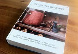 The Computer Graphics Library