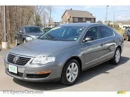 2006 Volkswagen Passat 2.0T Sedan in United Grey Metallic - 041681 ...