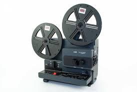 Bauer T502 Automatic Duoplay Filmprojectoren Onderdelen En