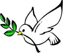 Oiseau De La Paix Oiseaux Pinterest De La Paix La Paix Et Paix