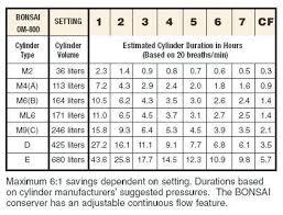 E Tank Oxygen Duration Chart Oxygen Tank Sizes Size E Welding Chart Ideea Info