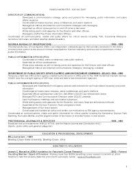 public relations sample resume public relations supervisor resume tehnolife