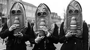 Image result for gas mask