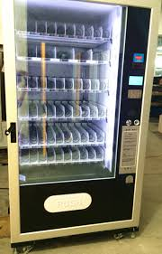 Bottle Vending Machines For Sale