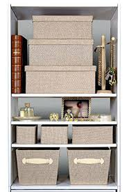 Storage Boxes Decorative Fabric make decorative storage boxes quchan 54