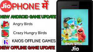 Jio Phone New Android Apps and Games Updates Today 🔥 Jio Phone New Updates  Today - YouTube